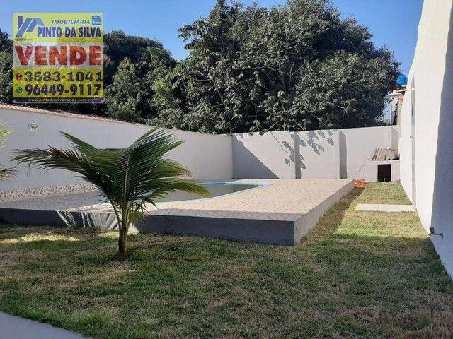 Casa com 3 dormitórios à venda, 140 m² por R$ 390.000,00 - Itaipuaçu - Maricá/RJ - Foto 11
