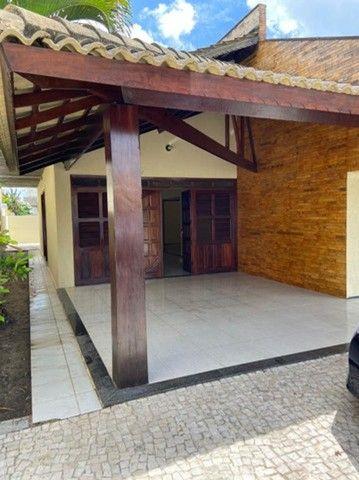 Linda casa no Colinas em Maranguape/CE. Visite já - Foto 3