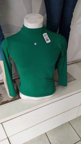 Camisa UV 50% no Atacado! - Foto 5