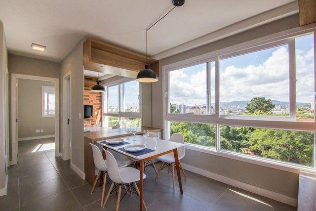 Apartamento à venda com 2 dormitórios em São sebastião, Porto alegre cod:RG1054 - Foto 9
