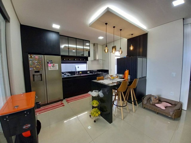 Casa Térrea no Condomínio Residencial Alphaville II, 180 m² com 3 suítes - Foto 8