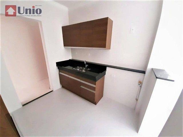 Apartamento com 3 dormitórios à venda, 72 m² por R$ 164.000 - Morumbi - Piracicaba/SP - Foto 20