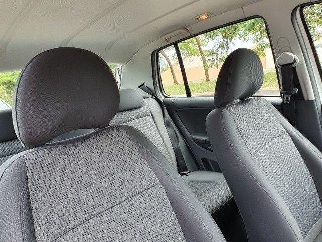Volkswagen Fox 1.6 Imotion 2014 - Foto 7