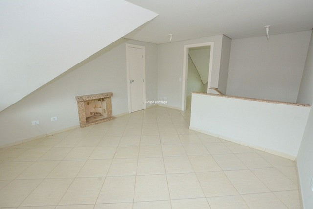 Casa para alugar com 4 dormitórios em São francisco, Curitiba cod:14280001 - Foto 18