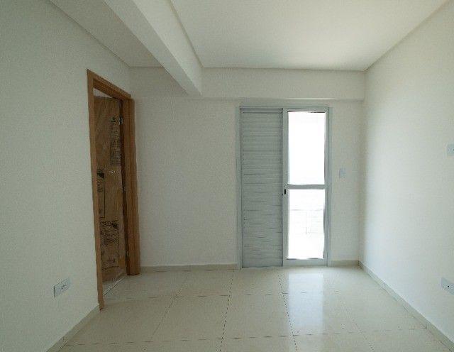 Cobertura Duplex Novíssima no Caiçara, Praia Grande!!! - Foto 13