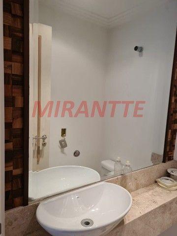 Apartamento à venda com 3 dormitórios em Lauzane paulista, São paulo cod:356677 - Foto 19
