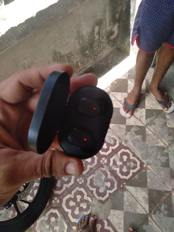 Fone de ouvido Xiaomi Redmi Airdots  - Foto 3
