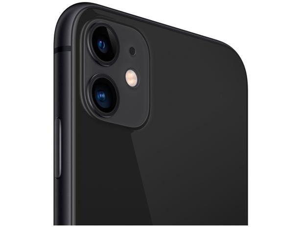 iPhone 11 64GB, NOVO, Lacrado, Impecável - Foto 3