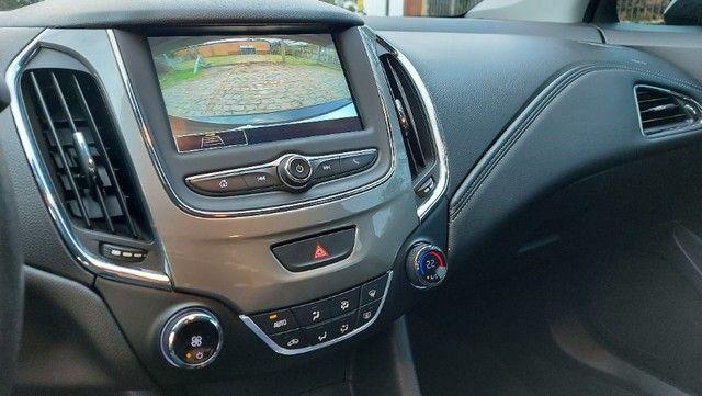 GM Cruze Sedan 1.4T - Excelente Estado - Abaixo da Fipe - Foto 14