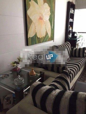Apartamento à venda com 3 dormitórios em Leblon, Rio de janeiro cod:28477 - Foto 4