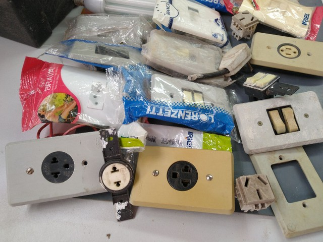 Material elétrico - Foto 3