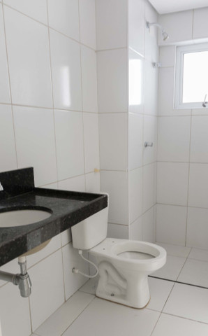(2054 FL) Apartamento Padrão Na Zona Leste - Foto 4