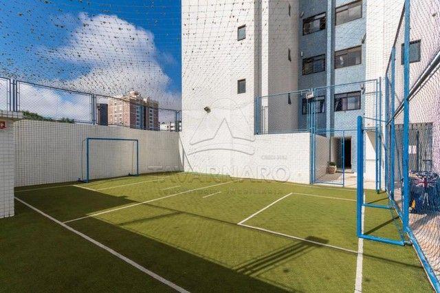 Apartamento à venda com 3 dormitórios em Centro, Ponta grossa cod:V5636 - Foto 11