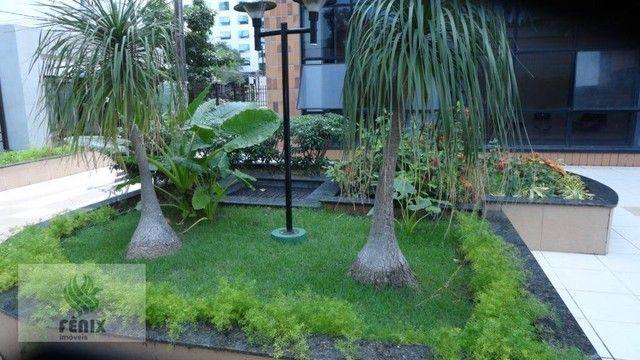 AP0329- Apto. de 150 m², 3 suítes para venda no Meireles - Fortaleza(CE) - Foto 4