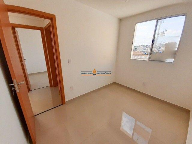 Apartamento à venda com 2 dormitórios em Céu azul, Belo horizonte cod:17903 - Foto 5