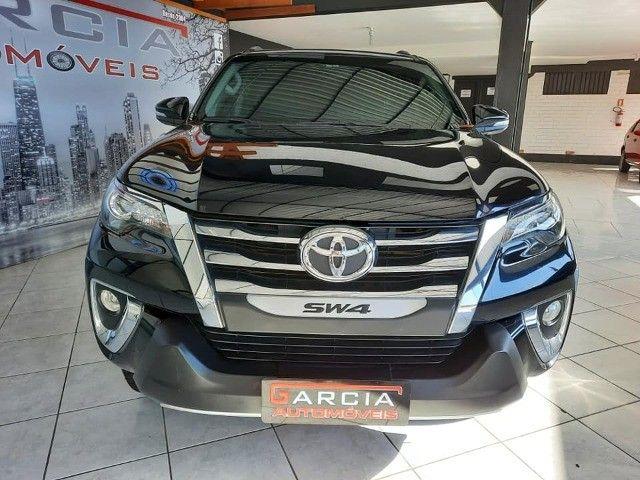 Toyota Hilux SW4 SRX - Foto 2