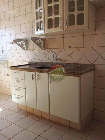 Apartamento com 2 dormitórios para alugar, 80 m² por R$ 1.500,00/mês - Campos Elíseos - Ri - Foto 13