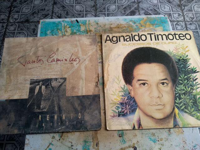 DISCOS ANTIGOS - Foto 4