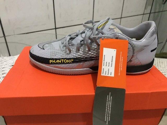 Tênis Nike Phantom - Foto 4