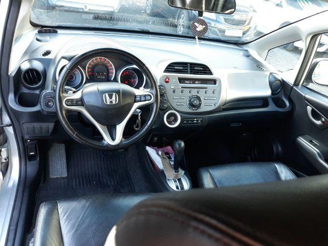 Honda Fit automático 2009 top - Foto 17