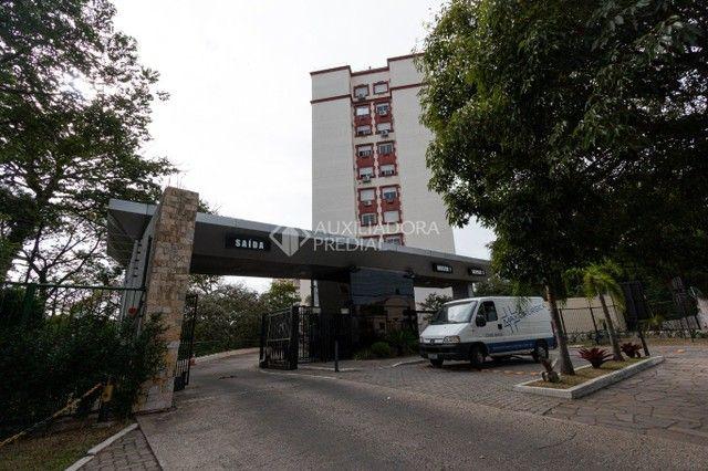 Apartamento para alugar com 3 dormitórios em Cavalhada, Porto alegre cod:336936 - Foto 6