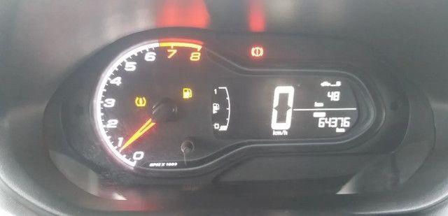 Chevrolet Onix 1.4 Lt 5p - Foto 10