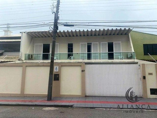 Casa Padrão à venda em Florianópolis/SC