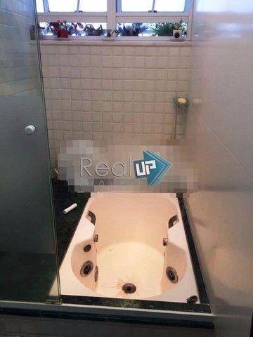 Apartamento à venda com 3 dormitórios em Leblon, Rio de janeiro cod:28477 - Foto 11
