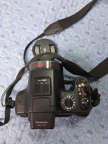 Câmera Panasonic Lumix FZ47 - Foto 2