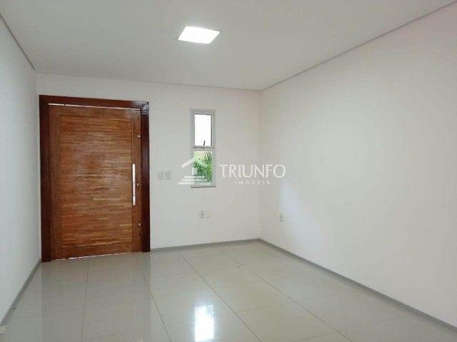(ESN)TR70940. Casa em Condomínio no Eusébio com 153m², 3 suítes, 2 vagas - Foto 3