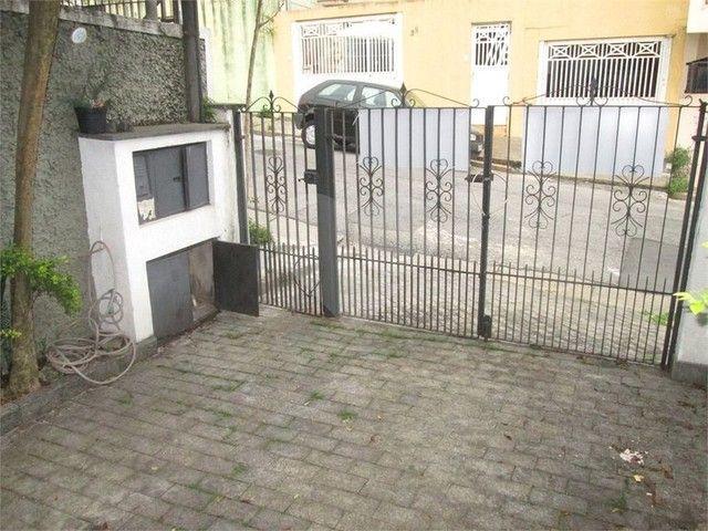 Casa à venda com 3 dormitórios em Santana, São paulo cod:REO378341 - Foto 2