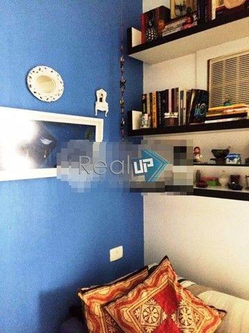 Apartamento à venda com 3 dormitórios em Leblon, Rio de janeiro cod:28477 - Foto 10