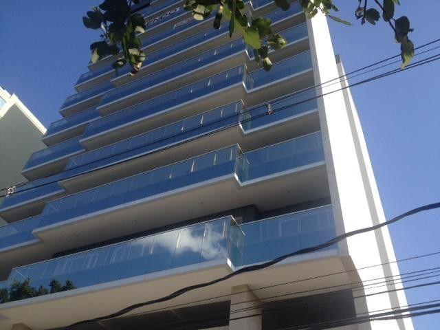 Apartamento para Venda em Volta Redonda, BELA VISTA, 4 dormitórios, 1 suíte, 3 banheiros,