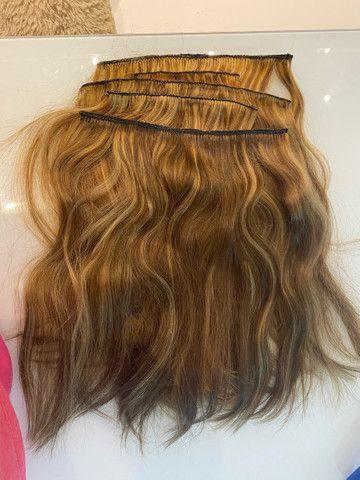 Mega Hair humano - Foto 2