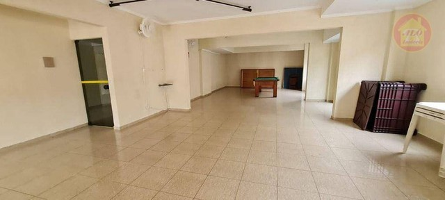 Apartamento à venda, 52 m² por R$ 220.000,00 - Canto do Forte - Praia Grande/SP - Foto 5