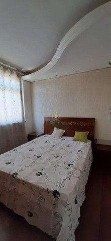 Apartamento para alugar com 3 dormitórios em Ouro preto, Belo horizonte cod:5701 - Foto 5