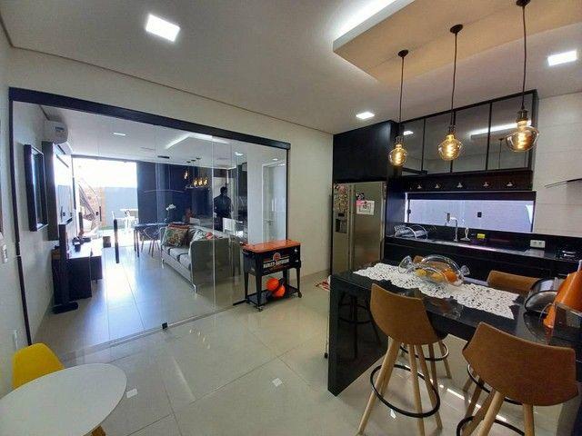 Casa Térrea no Condomínio Residencial Alphaville II, 180 m² com 3 suítes - Foto 9