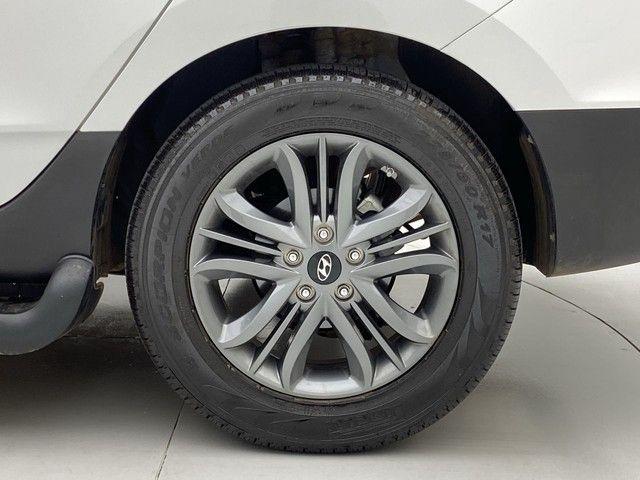 Hyundai IX35 ix35 GL 2.0 16V 2WD Flex Aut. - Foto 8