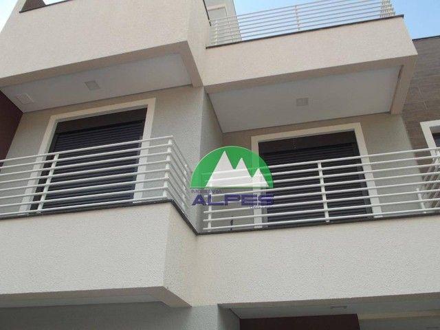 Sobrado com 3 dormitórios à venda, 151 m² por R$ 595.000,00 - Seminário - Curitiba/PR - Foto 20