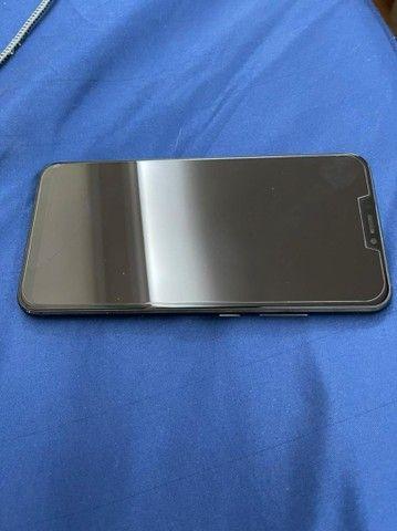 Asus Zenfone 5z 128 Gb 6 Gb Ram Excelente Desempenho Jogos - Foto 5