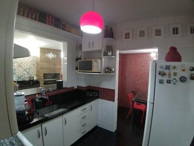 Área privativa à venda, 3 quartos, 1 suíte, 2 vagas, Santa Rosa - Belo Horizonte/MG - Foto 7