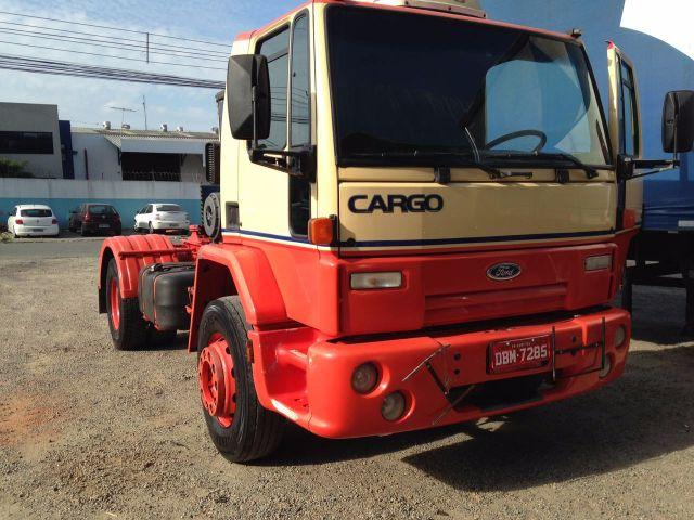 FORD CARGO 4331 2005