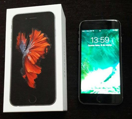 IPhone 6s Novo 32gb