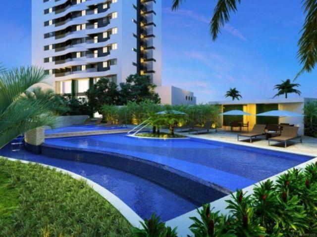 Apartamentos 2 e 3 Qtos ( 56 a 81 M² ) em Boa Viagem - Edf Maria Emília – Pronto