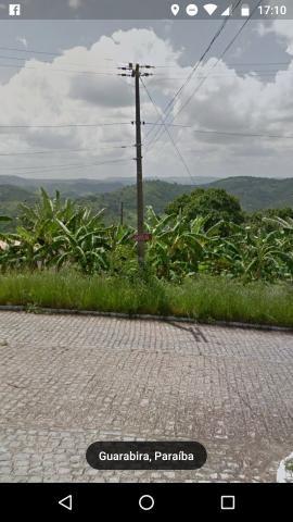 Terreno próximo ao memorial frei Damião