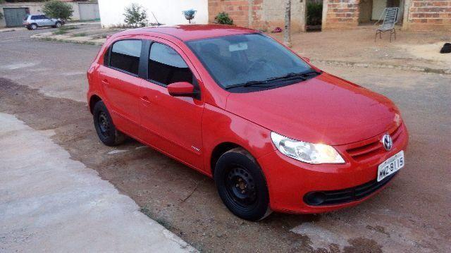 Vw - Volkswagen Gol Oportunidade Gol 2011/2012 motor 1.6 = negociavel