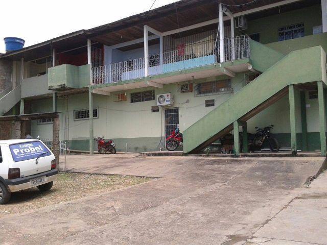 Apartamento em ji-paraná , Av. brasil