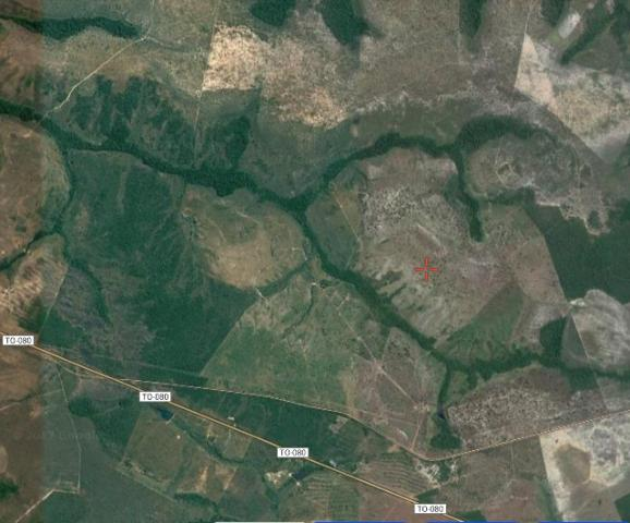 Fazenda - Arrendamento para SOJA, Divinópolis do Tocantins, TO