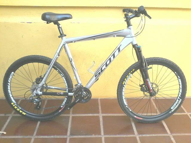 Bicicleta Scott 40