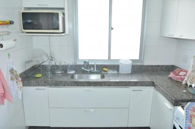 Apartamento à venda com 3 dormitórios em Buritis, Belo horizonte cod:3092 - Foto 14